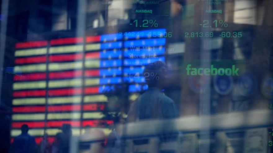 """Facebook lanza el botón de """"donar"""" para las ONG europeas"""