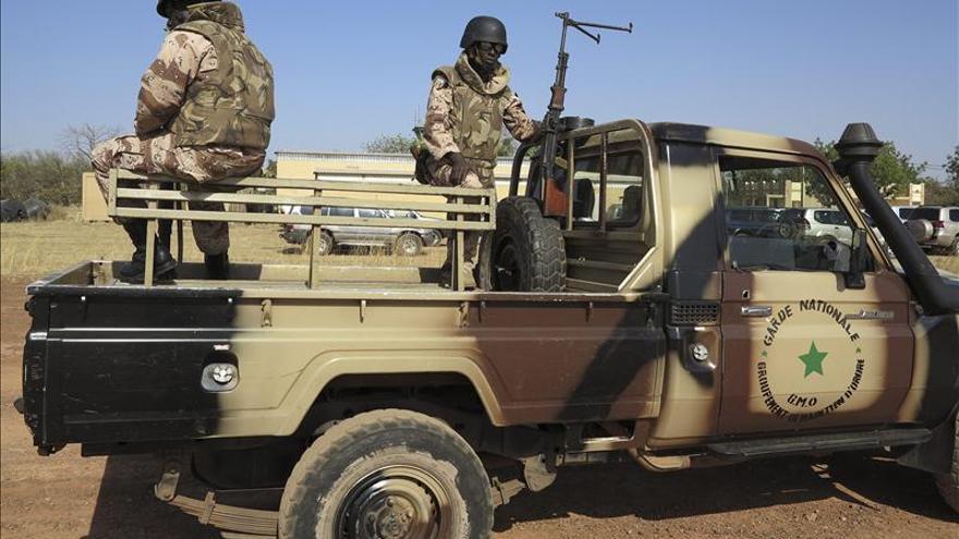 EE.UU. reconoce fallos en el entrenamiento de militares de Mali