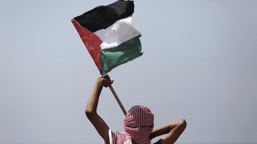 """Hamás considera """"declaración de guerra"""" el muro subterráneo israelí con Gaza"""