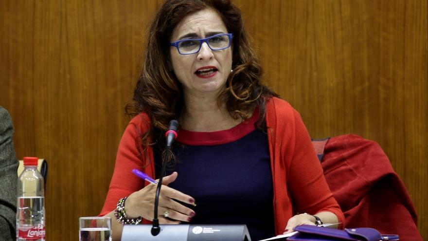 La Junta señala que se han recuperado 11,9 millones de los cursos de formación y 4,6 millones del caso ERE