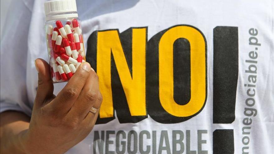Más de mil personas demandan al gobierno nipón por las negociaciones del TPP