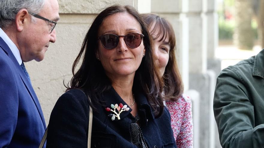 """La juez Núñez dice que no tiene """"ninguna prisa"""" por dejar el juzgado de los ERE"""