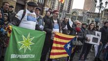 Los avatares de la autodeterminación vasca