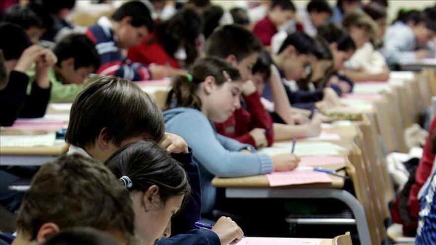Un equipo gallego, el más rápido de España en resolver problemas matemáticos