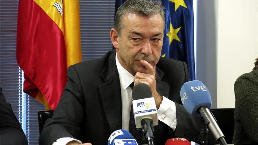 """Rivero exige al Estado garantizar servicios porque Canarias está """"al límite"""""""