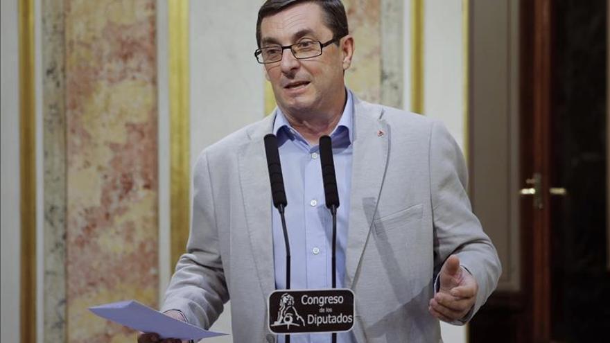IU apuesta por controles y transparencia en los viajes de los diputados