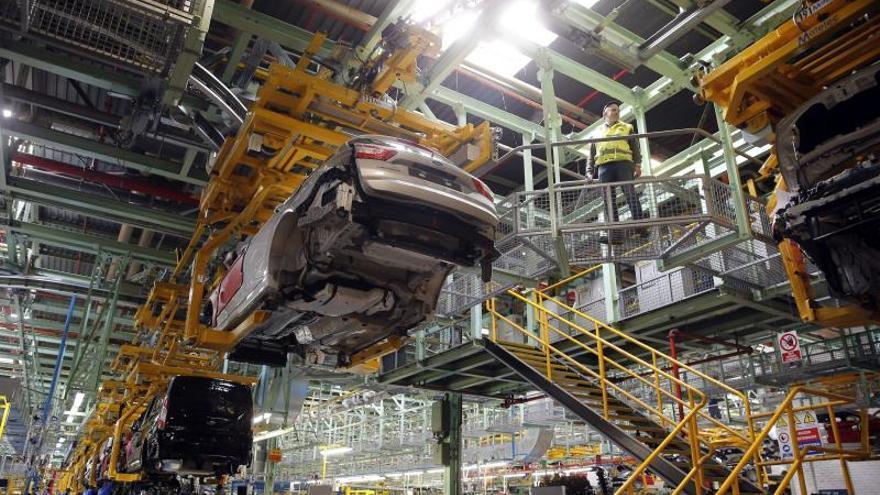 Los sindicatos de Ford demandan estudios concretos de viabilidad para Almussafes