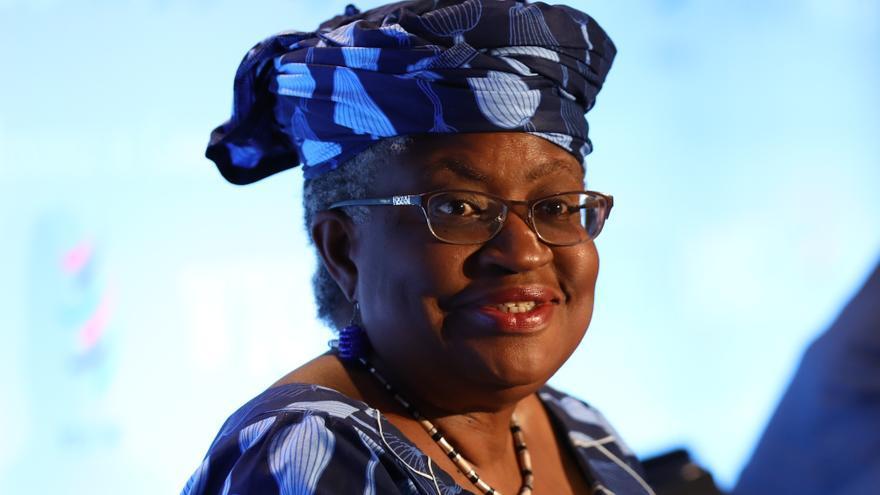 Ngozi Okonjo-Iweala, primera mujer y africana al frente de la Organización Mundial del Comercio (OMC)