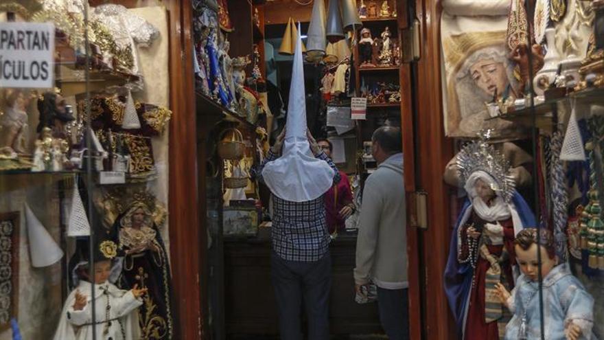 "Sevilla aguarda su ""semana grande"""