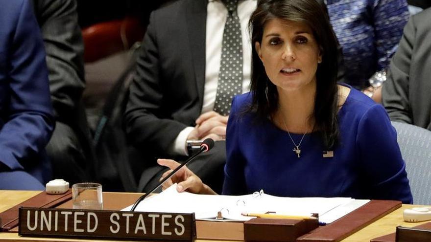 """EE.UU. ve """"desproporcionada"""" su aportación de fondos a la ONU y busca reducirla"""