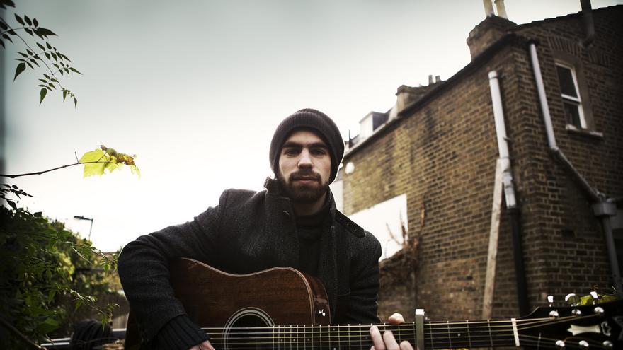 Dani Molino se ha formado como músico en Londres y Estados Unidos.
