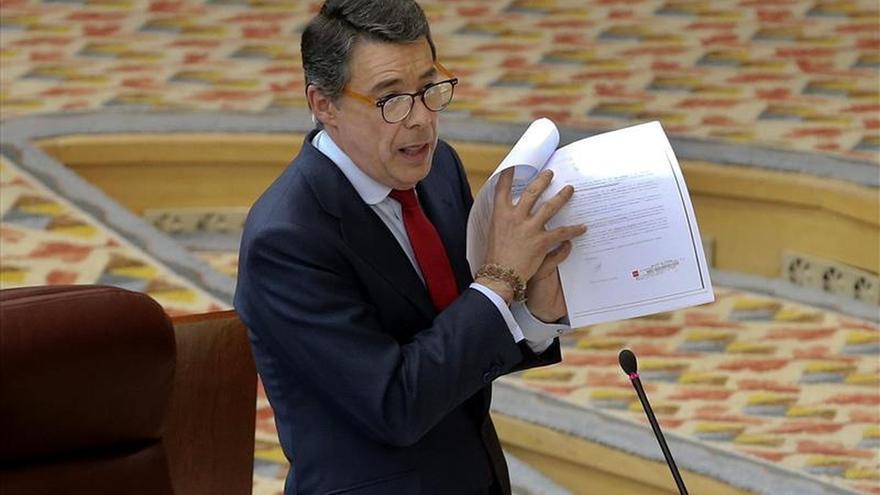 """González vería """"gravísimo"""" que las noticias del ático influyeran en su designación"""