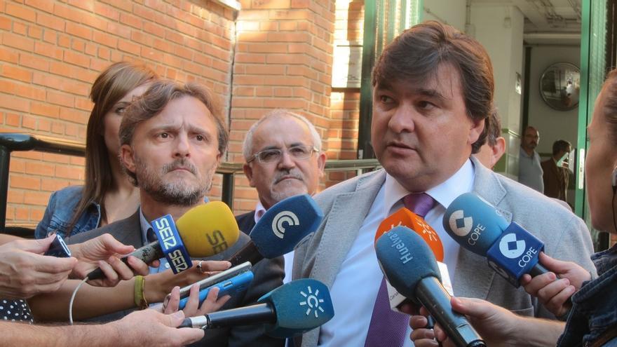 """Junta dice que será """"tremendamente exigente"""" con proyecto de Fertiberia para que no se haga """"un lavado de cara"""""""