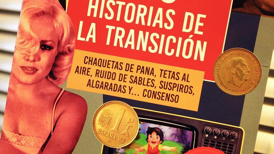 '333 historias de la Transición'.