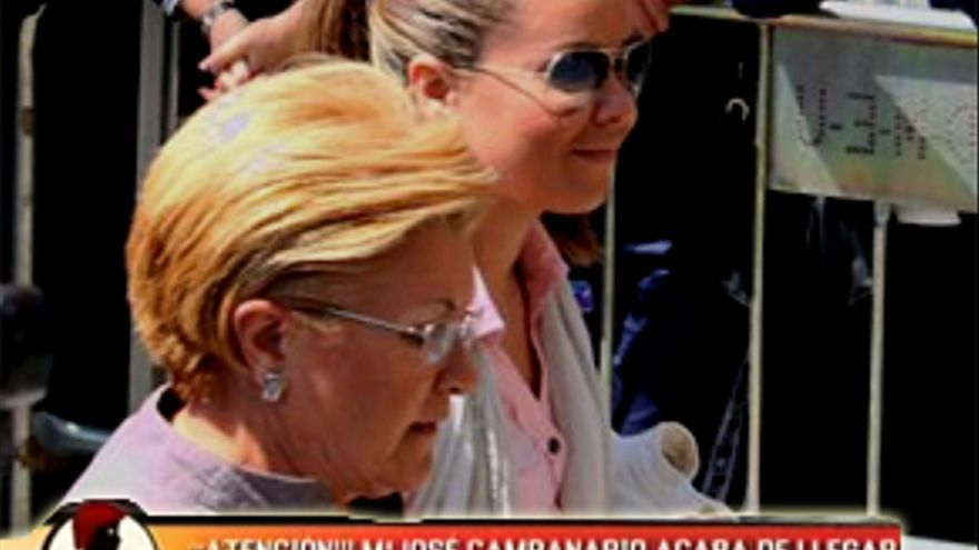 """""""La operación 'Campa' está generando excitación televisiva y cachondeo mayúsculo"""""""