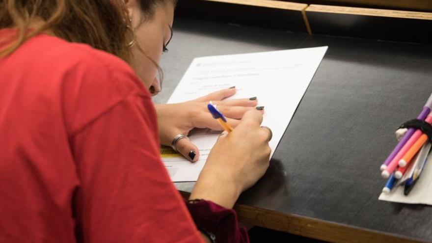 Los estudiantes de carreras científicas han caído un 30,5 % desde el año 2000