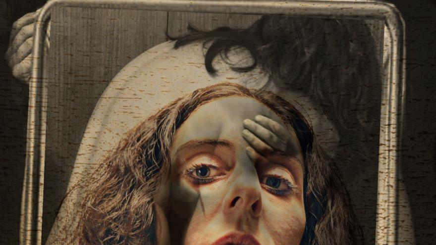 Retrato de Leonor Barganza / María D. Alba
