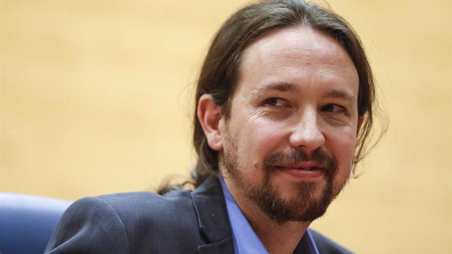 """Iglesias: la libertad de Assange es una """"buena noticia para los demócratas"""""""