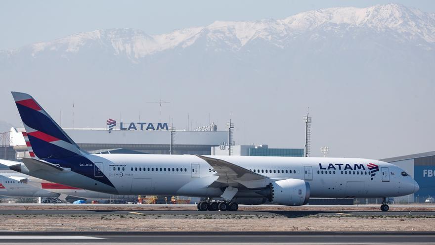 """El CEO de Latam: """"Vamos a tener una estructura de costes imbatible en la región"""""""