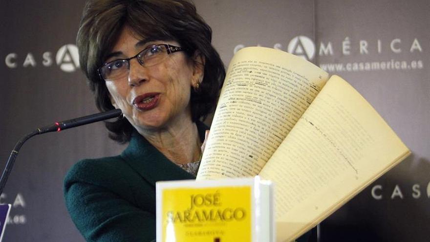 La Carta de Deberes y Obligaciones propuesta por Saramago llegó a la ONU en 2018