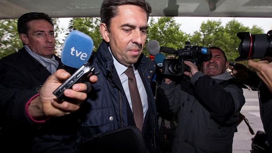 Juzgan a la excúpula del PP valenciano por financiar actos electorales con Gürtel