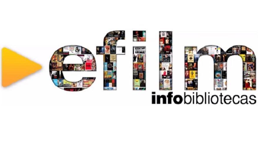 Los usuarios de las bibliotecas de la Región podrán acceder a 30.000 audiovisuales a través de eFilm