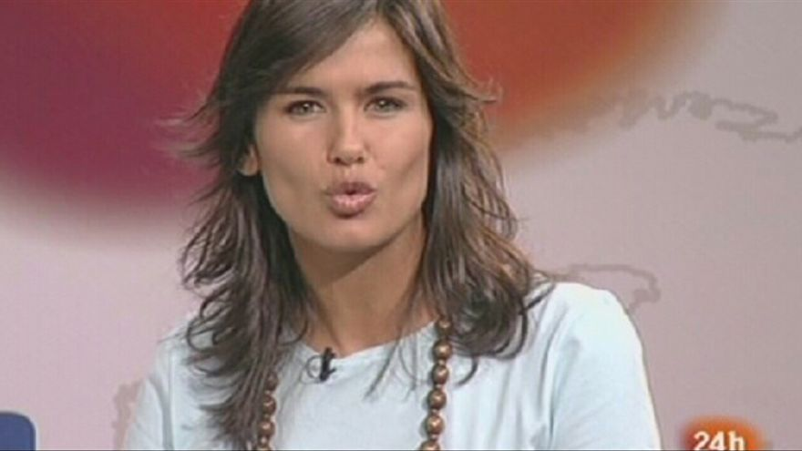Elena Sánchez, sustituta de Anne Igartiburu en 'Corazón'