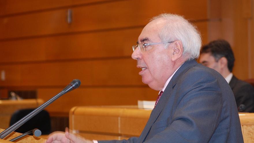 Areces dice que si no hay responsabilidades penales, sí las hay políticas y que siguen sin ser asumidas