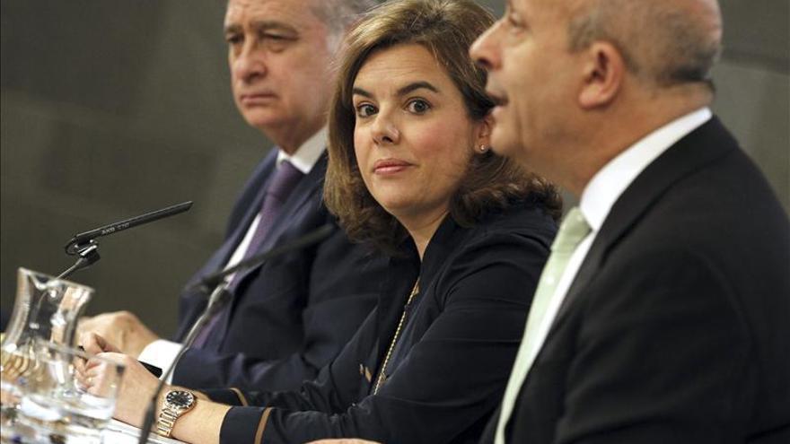 El Gobierno rechaza los indultos de Matas, Garzón, Carromero, Muñoz y Ortega Cano