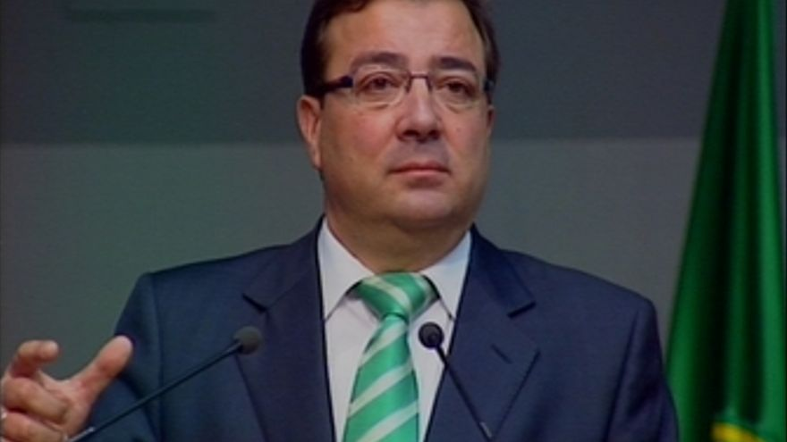 Vara destaca que Portugal es una de las fortalezas de España y Extremadura