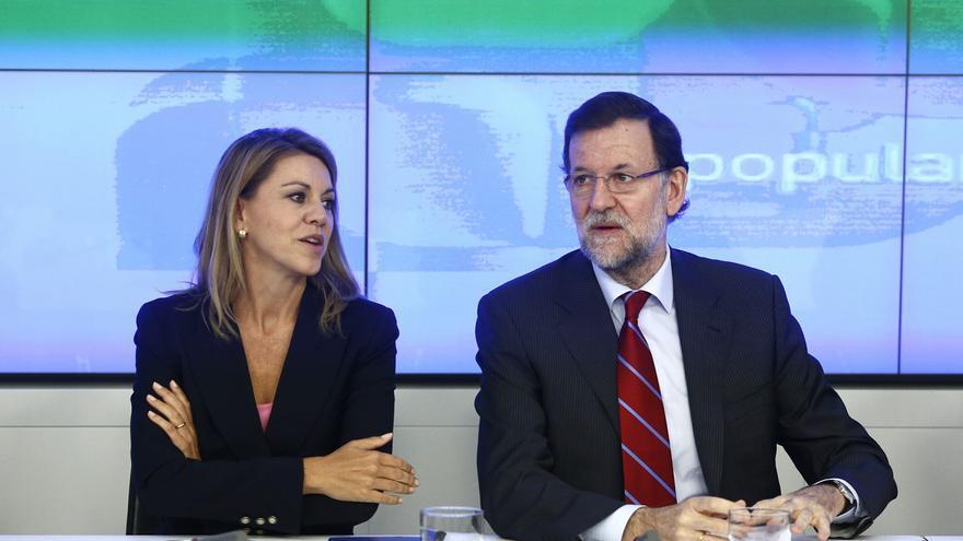 """El PP envía a sus cargos un argumentario con duras críticas a la """"herencia"""" de Zapatero en el aniversario de su victoria"""