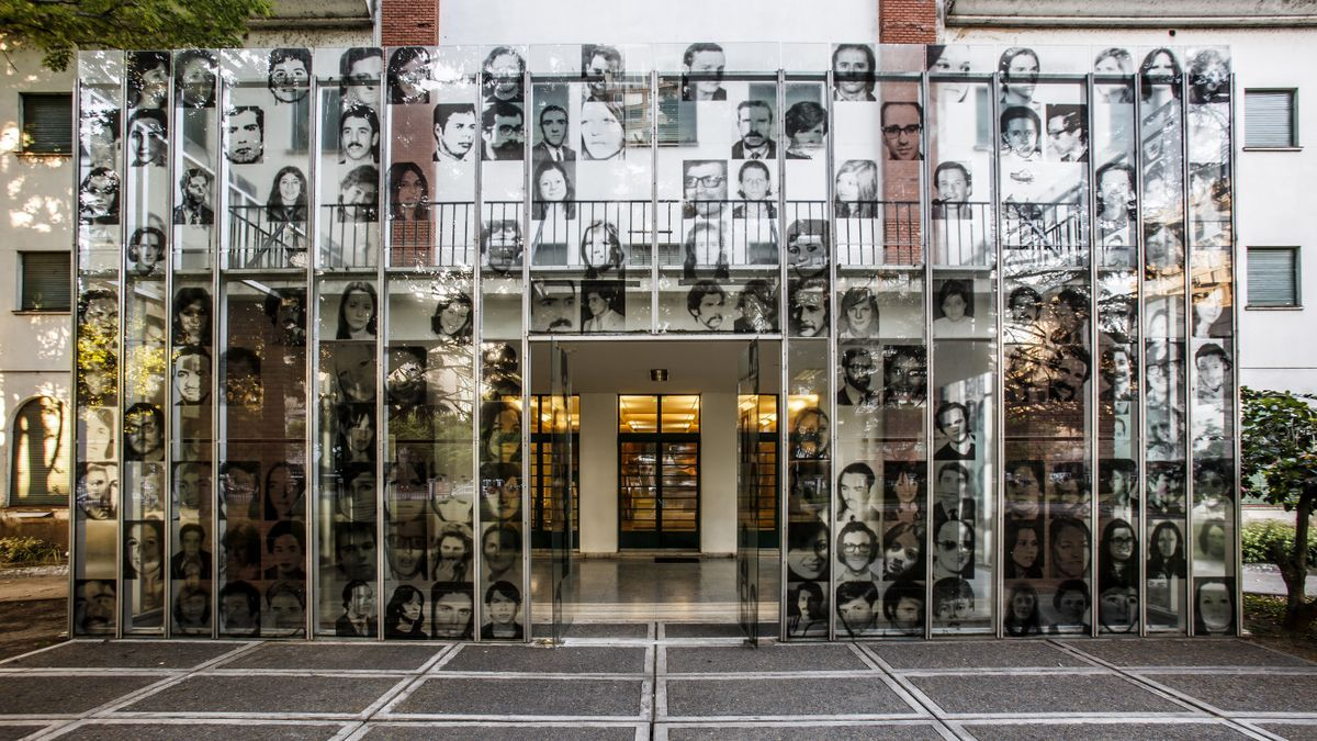 """Tendrá lugar una nueva edición de """"La visita de las cinco"""" en el Museo Sitio de Memoria Esma"""
