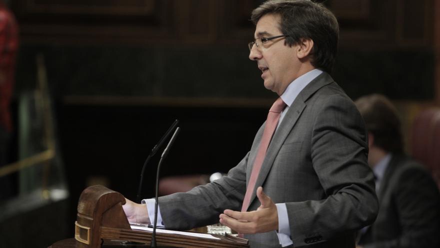 """UPN """"no tolerará episodios de terrorismo de baja intensidad"""" tras la agresión al alcalde de Oteiza"""