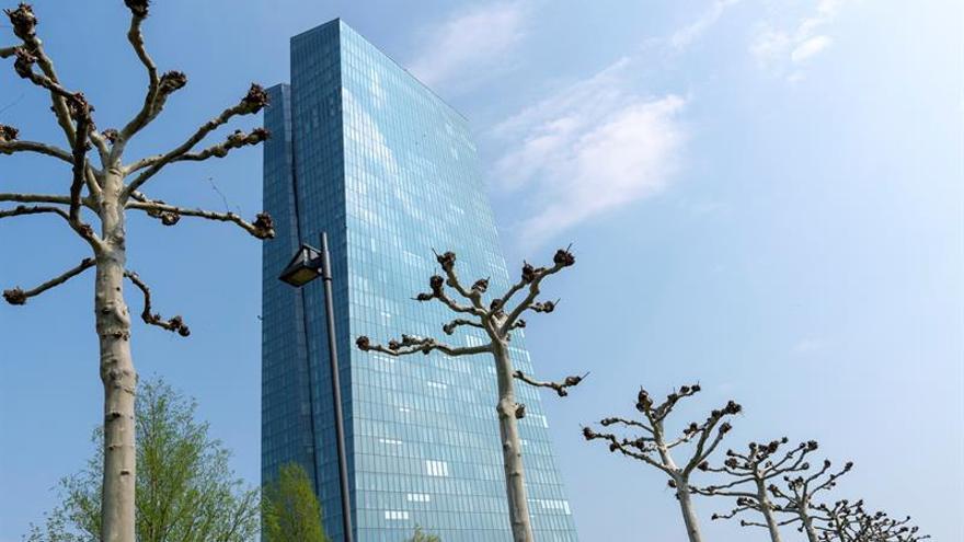 El BCE revisa sus expectativas sobre provisiones para préstamos dudosos