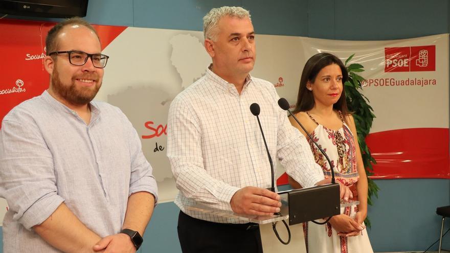 Cs entra en el Gobierno de la Diputación Alcarreña asumiendo la Vicepresidencia Segunda