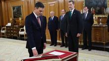 La llegada al poder de Pedro Sánchez alerta a la Iglesia sobre el declive de sus privilegios