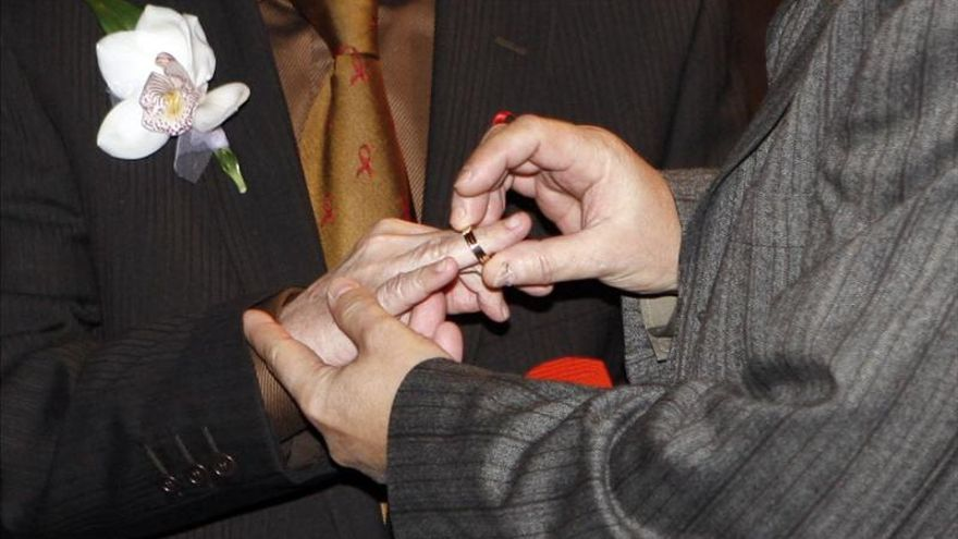 Minesota, a punto de ser duodécimo estado de EE.UU. en permitir el matrimonio gay