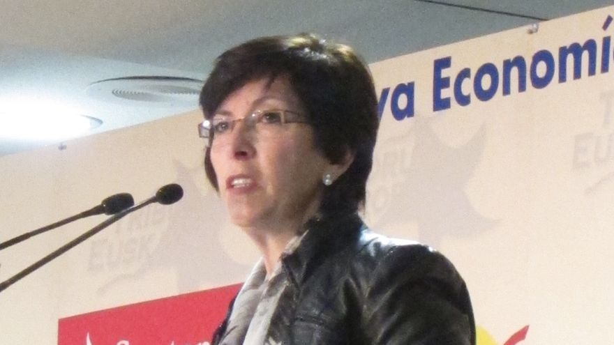 "Consejera Interior ve a la Ertzaintza ""técnicamente preparada"" para colaborar en un hipotético desarme de ETA"