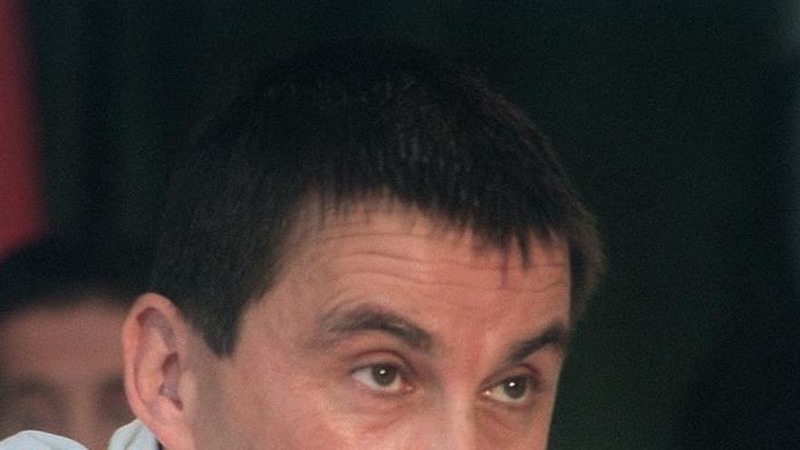 Otegi dice al New York Times que buscará ser candidato de Bildu a lehendakari