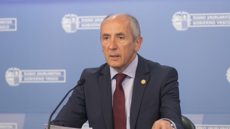 """Erkoreka revela que una reciente sentencia del TC reconoce """"un deuda"""" del Gobierno central con el vasco por la SS"""
