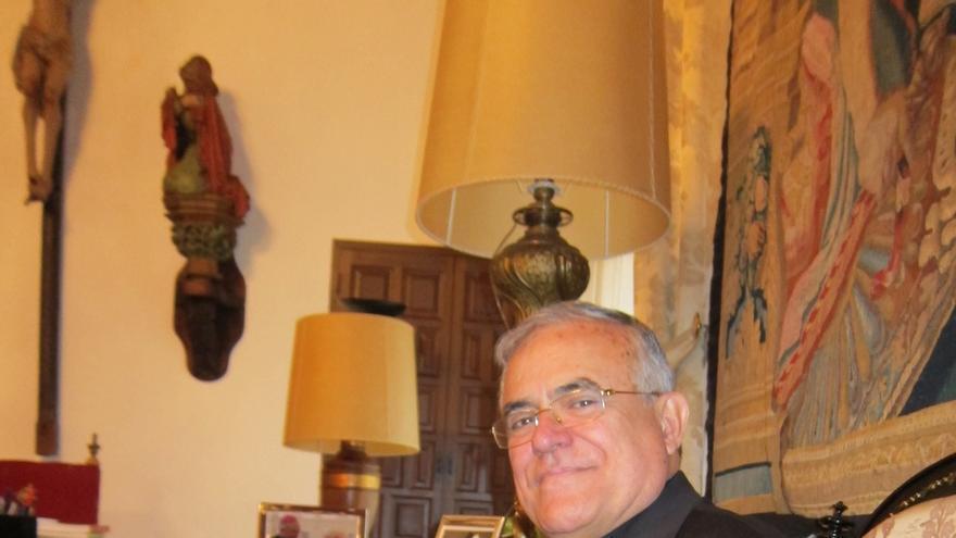 El obispo de Córdoba