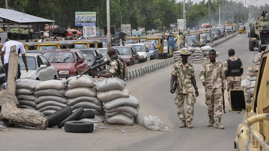 Al menos 4 civiles mueren en un ataque suicida en Camerún