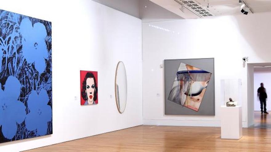 Mil millones de euros amenazan a la colección de arte favorita de Portugal