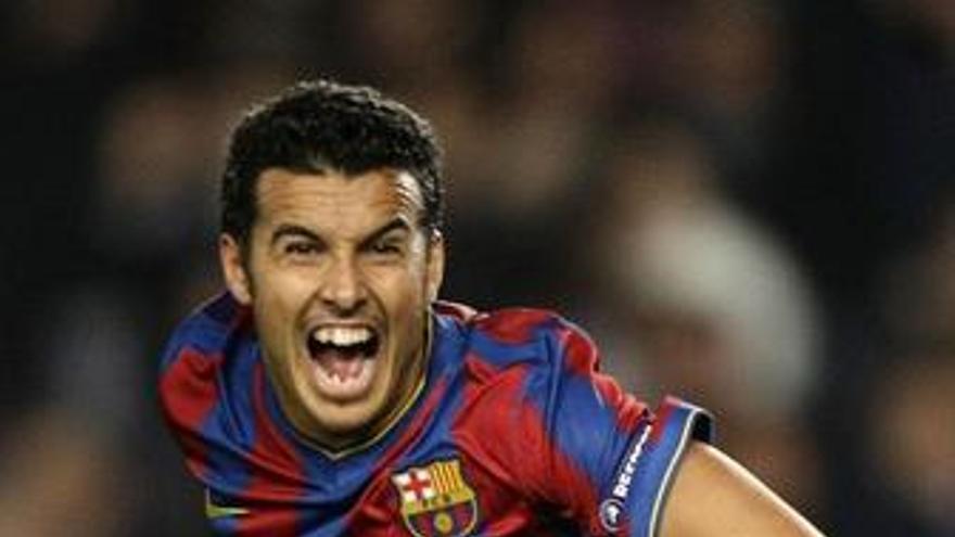 El Barcelona da un paso de gigante hacia la clasificación