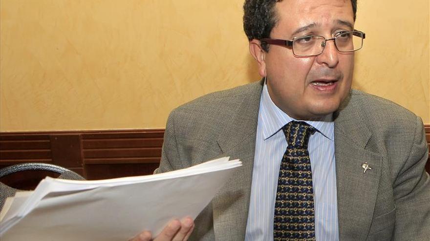 Serrano, el juez inhabilitado, será candidato de VOX a la Junta de Andalucía