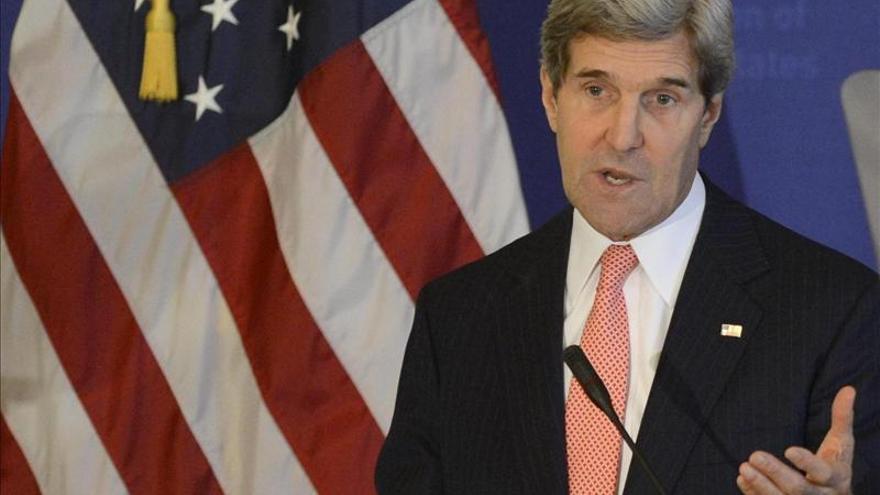 EE.UU. cierra un acuerdo sobre su papel en Afganistán tras la retirada en 2014