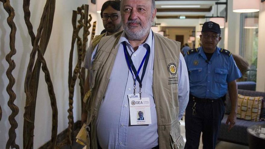 Nicaragua elegirá a sus autoridades locales con desconfianza en el sistema