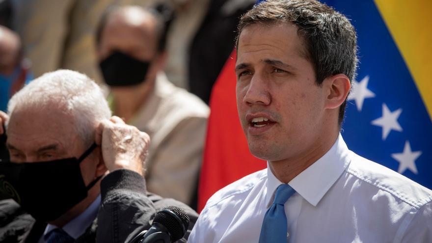La oposición venezolana reconoce la deuda en derechos con la comunidad LGTBI