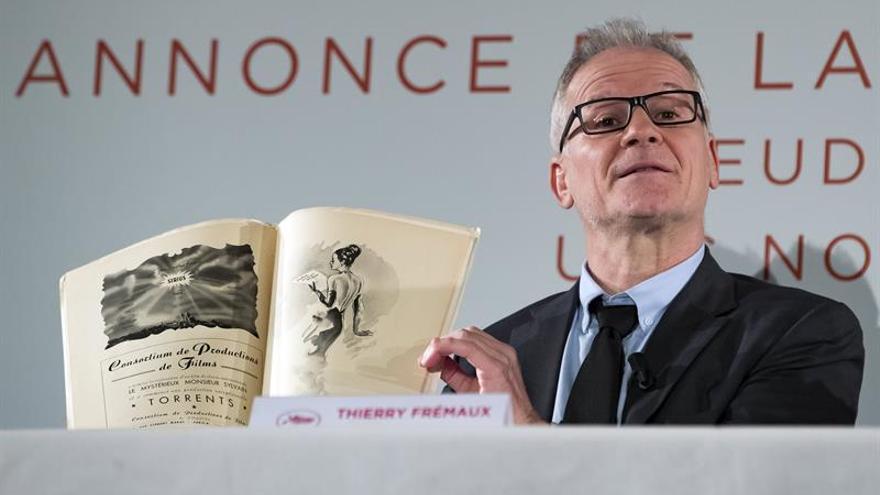 Coppola, Lynch o Haneke darán lustre a un Cannes que apenas hablará español