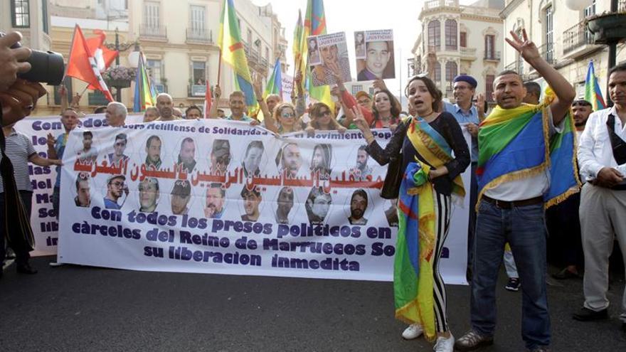 Marruecos contesta al informe del Rif de HRW y defiende a su policía y jueces